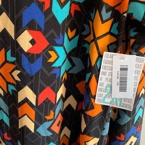 LLR NWT 2XL Lynnae shirt
